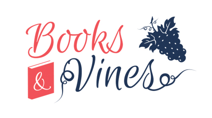 Books and Vines 2017 Logo
