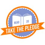 Pledge to read 20 minutes every day with a child