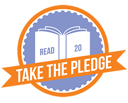 Take the Reading Pledge