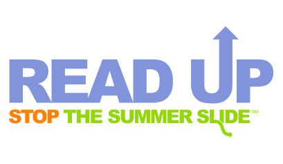 Read Up Stop the Summer Slide is a program of The Children's Reading Foundation