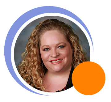 Amy Stayrook, Southgate Team Read Coordinator for CRFMC