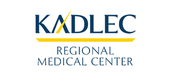 Kadlec Regional Medical Center is a participating Hospital in our Books for Babies program
