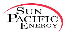 Sun Pacific Energy Logo