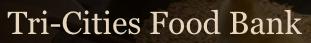 Tri-Cities Food Bank Logo